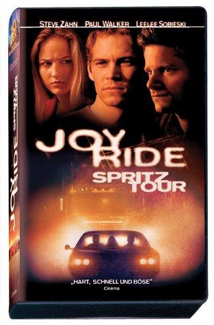 JoyRide - Spritztour [VHS]