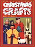 img - for Christmas Crafts (Kids Can Easy Crafts) book / textbook / text book