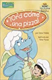 Ord Come una Pizza! (Step into Reading) (Spanish Edition) (0375823441) by Trimble, Irene