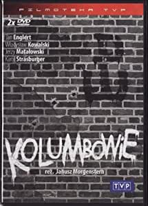 Kolumbowie - serial TV