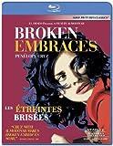Broken Embraces (Les étreintes brisées) [Blu-ray] (Bilingual)