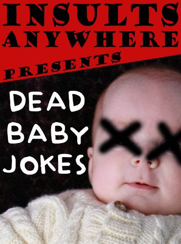 book of dead baby jokes
