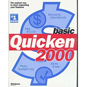 Quicken Basic 2000