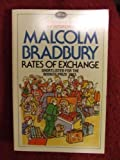 RATES OF EXCHANGE (ARENA BOOKS) (0099340003) by MALCOLM BRADBURY