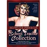 The School Teacher Collection ~ Edwige Fenech