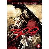 300 [ 2007 ] 2-Disc Steelbook