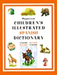 Childrens Illus Spanish Dictionary