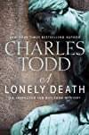 A Lonely Death: An Inspector Ian Rutledge Mystery