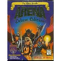 The Elder Scrolls Arena Deluxe Edition (輸入版)