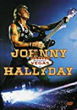 echange, troc  - Johnny Hallyday : Destination Vegas (1996) ( 2006 )