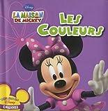 echange, troc Disney - Les couleurs La maison de Mickey