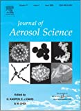 img - for Molecular monodisperse mobility and mass standards from electrosprays of tetra-alkyl ammonium halides [An article from: Journal of Aerosol Science] book / textbook / text book