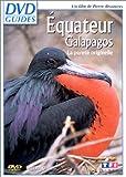 echange, troc DVD Guides : Equateur / Galapagos, la pureté originelle