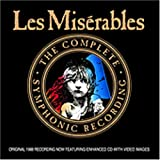 Les Miserables Complete Symphonic Recording