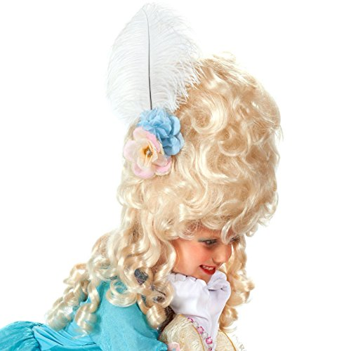 Marie Antoinette Hair Clip - One-Size