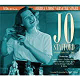 Jo Stafford - Selected Sides 1943 - 1960