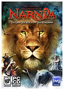 Disney's the Chronicles of Narnia: the Lion, the Witch, and the Wardrobe - PC
