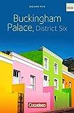 Buckingham Palace, District Six: Textheft