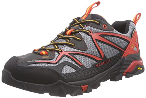 merrell-mens-capra-sport-gore-tex-hiking-shoe-light-grey-red-9-m-us