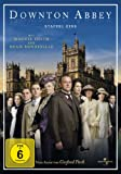 Downton Abbey - Staffel Eins [3 DVDs]