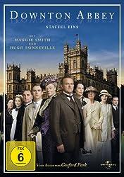 Downton Abbey - Staffel eins [3 DVDs]