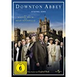 "Downton Abbey - Staffel Eins [3 DVDs]von ""Elizabeth McGovern"""