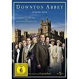 """Downton Abbey - Staffel Eins [3 DVDs]von """"Elizabeth McGovern"""""""