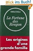 La fortune des rougon (Rougon-Macquart)