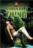 echange, troc Swamp Thing [Import USA Zone 1]
