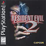 Resident Evil 2 - PS3 [Digital Code]