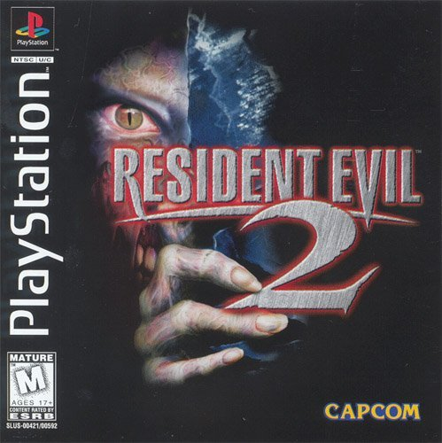 Resident Evil 2 - PS3 [Digital Code] (Resident Evil 2 Ps3 compare prices)