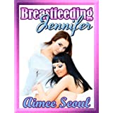 Breastfeeding Jennifer