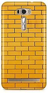 Asus Zenfone 2 Laser ZE601KL Back Cover by Vcrome,Premium Quality Designer Printed Lightweight Slim Fit Matte Finish Hard Case Back Cover for Asus Zenfone 2 Laser ZE601KL