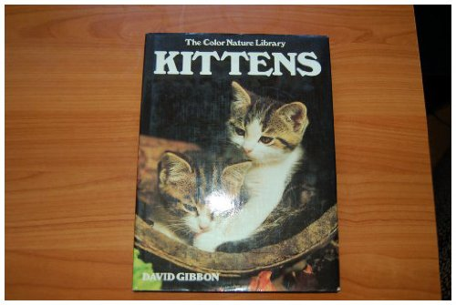 Kittens (Color Nature Library)