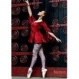"""Notizbuch A5 - Dance - Show me Heaven: liniert, 108 Seiten, wei�es Papiervon """"Edition Cumulus"""""""