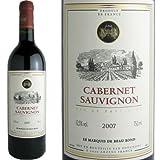 マルキ・ド・ボーラン カベルネ・ソーヴィニヨン フランス 赤ワイン 750ml