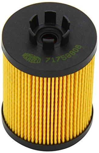 Magneti-Marelli-650307-Filtro-Olio