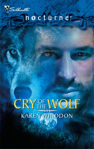 Cry Of The Wolf (Nocturne), KAREN WHIDDON