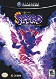 Legend of Spyro: A New Beginning - GameCube