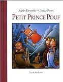echange, troc  - Petit Prince Pouf