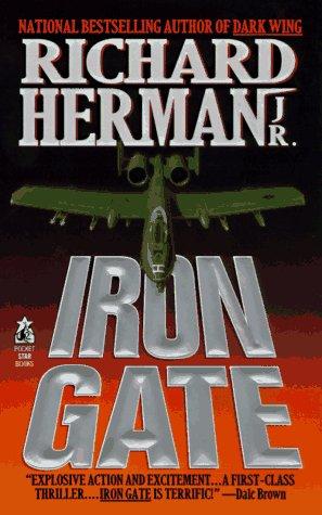 Iron Gate, JR., RICHARD HERMAN