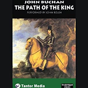 The Path of the King Audiobook
