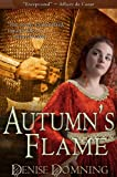 Autumns Flame