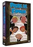 Padre De Familia 14 temporada [DVD] España. Numeración de temporada española.