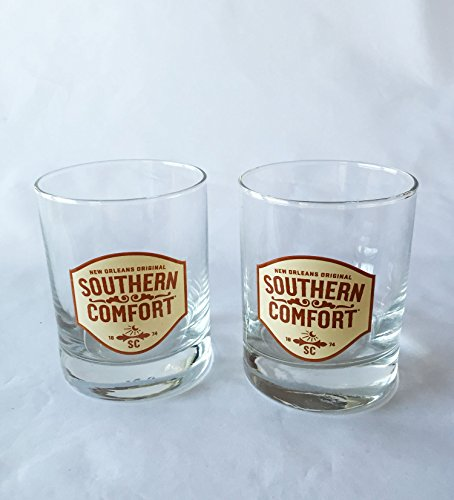 2x-southern-comfort-whiskey-glaser-2cl-4cl-geeicht
