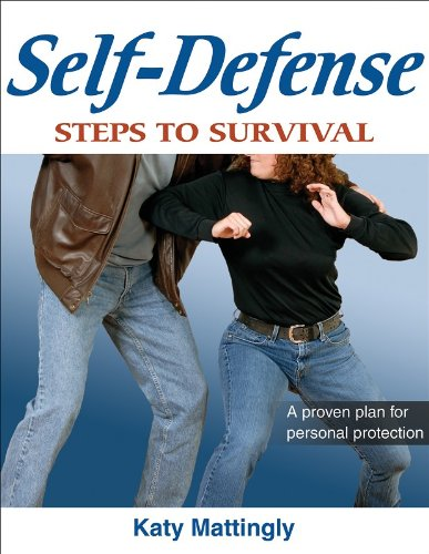 Self-Defense: Steps to Survival