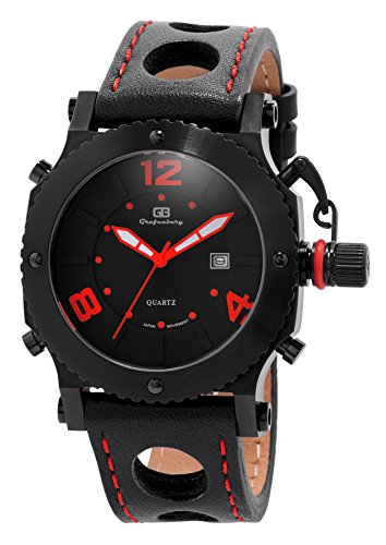 Grafenberg gents watch, GB201-622