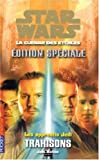 echange, troc Collectif - Les apprentis Jedi tome 19: Trahisons