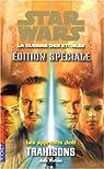 Star Wars - Les Apprentis Jedi, tome 19 : Trahisons
