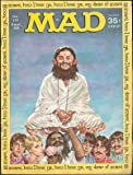 img - for MAD Magazine No. 121, September 1968 book / textbook / text book